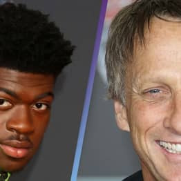 Lil Nas X Tony Hawk Blood Scandal Is Fuelled By Bots, Fans Speculate