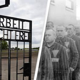 100-Year-Old Nazi Death Camp Guard Faces Trial For Accessory In Approximately 3,500 Murders