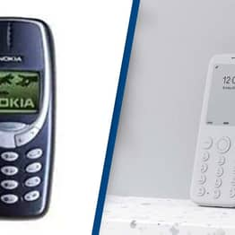 Expensive 'New' Phone Causes Controversy After Basically Being A Nokia 3310