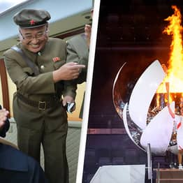 North Korea Starts Olympic Games TV Coverage Three Weeks After It Began