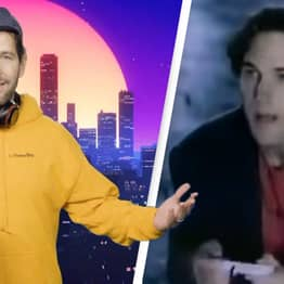 Paul Rudd Hasn't Aged In 30 Years, Unearthed Commercial Proves