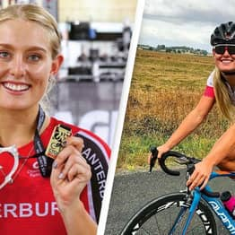 Olympic Cyclist Dies After Instagram Post Highlighting The Pressures Of Sport