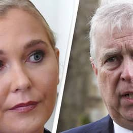 Prince Andrew's Legal Team Accused Of 'Stonewalling'