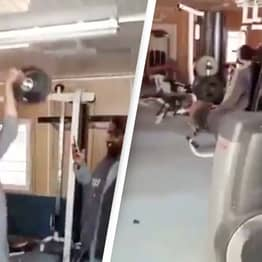 UPDATE: PureGym Issue Bizarre Response To Footage Of Taliban Working Out