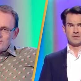 Sean Lock's Hilarious Response To Jimmy Carr's Tax Avoidance Scandal Resurfaces