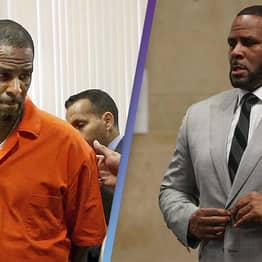 R. Kelly 'Purposely Gave' 17-Year-Old Herpes, Court Hears