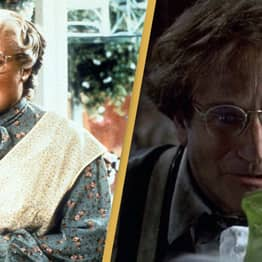 Fans Pay Tribute To Robin Williams Seven Years After His Death