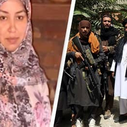Afghanistan: Fears Grow That Female Governor Will Be Executed After Being Captured By Taliban