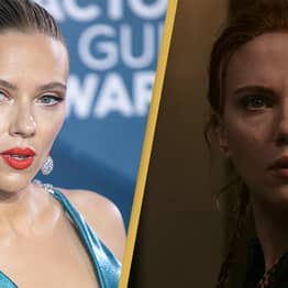 Disney Accused Of 'Gender-Shaming And Bullying' Over Scarlett Johansson Lawsuit