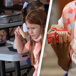 School Bans Free School Meals After Saying Kids Will 'Become Spoiled'
