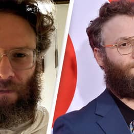 Seth Rogen Forced To Deny He's Been Kidnapped After Video Goes Viral