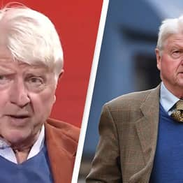 Controversy After Boris Johnson's Dad Appears On Newsnight As An 'Environmentalist'