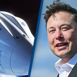 SpaceX To Launch Satellite Displaying Advertisements From Space