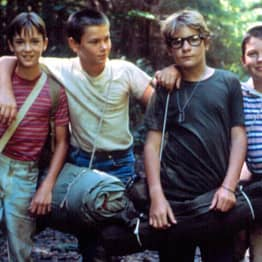 35 Years Later, Stand By Me Is Still A Perfect Movie