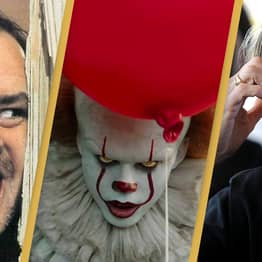 Stephen King Reveals Favourite Movie Adaptation Of His Work