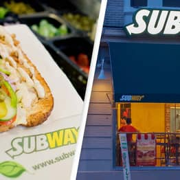 People Are Boycotting Subway Over 'Anti-American' Ads
