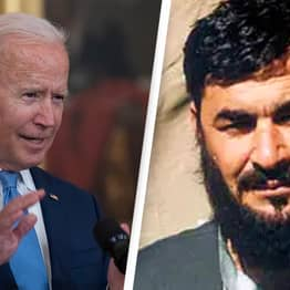 Afghanistan: Biden Poised To Trade War Lord For Last US Hostage Held By Taliban