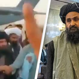 Afghanistan: Exiled Taliban Co-Founder Who Returned After 10 Years Tipped For President