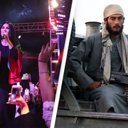 Afghanistan: Taliban Set To Ban Music In Public