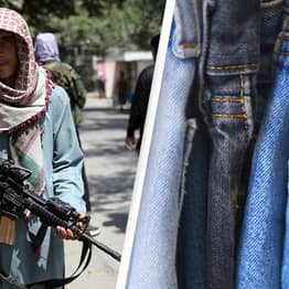 Afghanistan: Taliban To Forbid 'Westernised' Clothing As People Stopped For Wearing Jeans, Reports Say