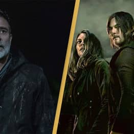 Walking Dead Showrunner Hints At A 'Different Sort' Of Villainy To Come
