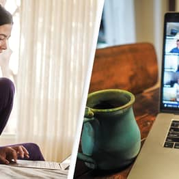 Three-Quarters Of People Now Want To Work From Home Forever