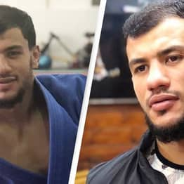 Athlete Given 10-Year Ban After Refusing To Face Israeli Opponent At Olympics