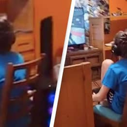 12-Year-Old Gamer Praised After Calling Out His Friends' Homophobia