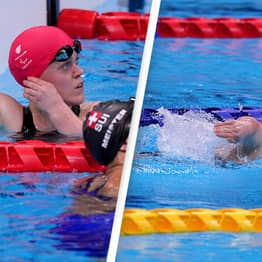 Ellie Simmonds Confirms Paralympics Retirement In Tears Following Shock Disqualification