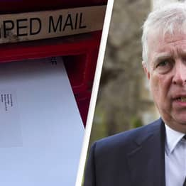 Virginia Roberts Giuffre's Lawyers Share Photo Of Them Sending Prince Andrew His Legal Papers