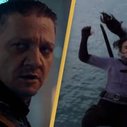 First Trailer For Hawkeye Disney+ Series Is Here