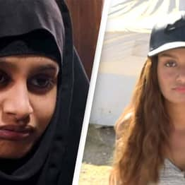 Shamima Begum Says She 'Thought She Was Doing The Right Thing' In First-Ever Live Broadcast Interview