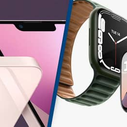 Apple Unveils New iPhone 13 And Apple Watch