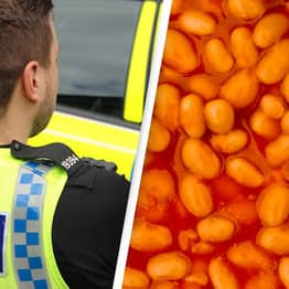 Police Issue Warning Over Children 'Buying Large Quantities Of Cans Of Beans'