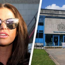 Katie Price Pleads Guilty To Drink-Driving And Driving While Disqualified Following Crash