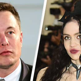 Elon Musk And Grimes Have Broken Up After Three Years Together