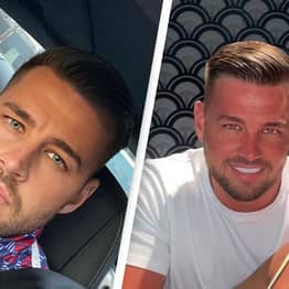 Katie Price's Fiancé Releases Statement Following Her 'Drink-Driving' Car Crash