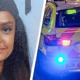 Man Charged With Murder Of Sabina Nessa