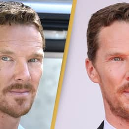 Benedict Cumberbatch Reveals Thoughts On Straight Actors Playing Gay Roles