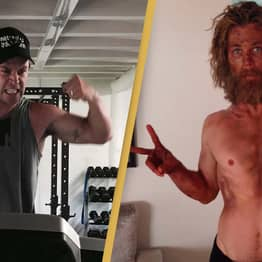 Chris Hemsworth's Trainer Reveals How He Achieved Body Transformation For Shipwrecked Role
