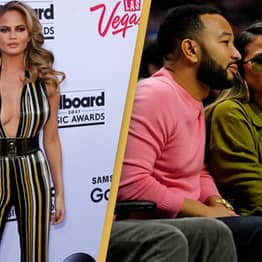Chrissy Teigen Reveals New Look After Having Fat Removed From Face