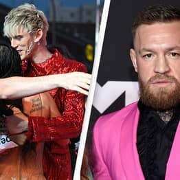 Conor McGregor Speaks Out After Brawl With Machine Gun Kelly At VMAs