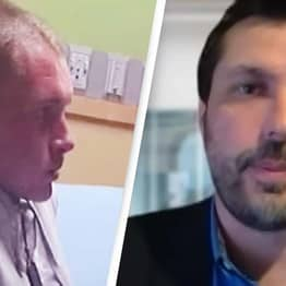 Deaf Man Claims Two Police Officers Attacked Him After Not Understanding Their Commands