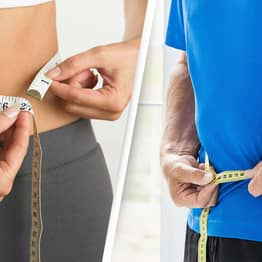Diabetes Expert Sparks Heated Debate With Controversial Waist Size Claim