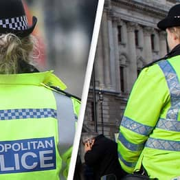 Former Met Cop Claims Female Officers Are Too Afraid To Report On Force Misconduct
