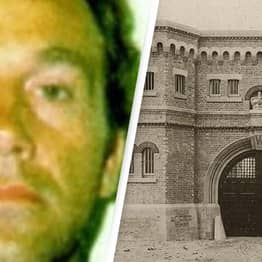 Fugitive Surrenders After 30 Years On The Run As He's Made Homeless By Coronavirus