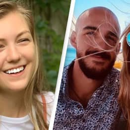 Gabby Petito: Police Release 911 Call From Witness Who Saw Brian Laundrie 'Slapping' And 'Hitting' Girlfriend