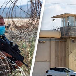 'Highly Dangerous' Prisoners Escape From One Of World's Most Secure Prisons In Huge Jailbreak