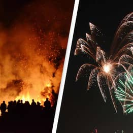 'Green Bonfire Night' To Go Ahead Without A Bonfire