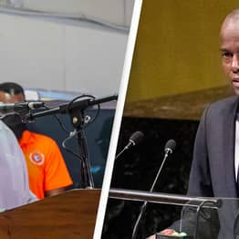 Prime Minister Becomes Key Suspect In President's Assassination As Case Develops In Haiti